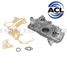 NEW ACL/Orbit Oil Pump for Mitsubishi Eclipse TURBO 2.0 4G63 1995-99+4G63K 1993