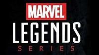 """Marvel Legends - Toys R Us exclusive 2 packs - Hasbro 6"""""""