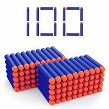 100x Blue Dart Refill - Nerf N-Strike Elite BulletsBlue