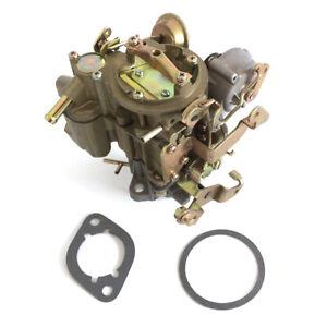 For Chevy & GMC 250 292 W/Choke 1970-74 C10 230 1 BBL Rochester 213 Carburetor