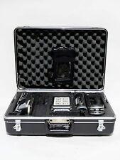 NRC Nuclear Research Corporation Radiological Assessmen Kit Survey Meter ADM 300