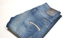 g-star structor straight herren jeans gr. 31 (inseam 31 3/4''), original