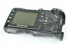 Olympus E-510 / EVOLT E-510 Rear Cover With LCD Screen Repair Part DH2266