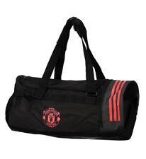 Adidas Manchester United Duffle Medium Bag (CY5587) Gym Duffel Bags