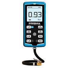 Prisma Electronics hiprema 4 Digital De Neumáticos Calibrador de presión y cronómetro