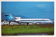 TAME T.A. Militares Ecuatorianos Boeing 727-2T3 Postcard