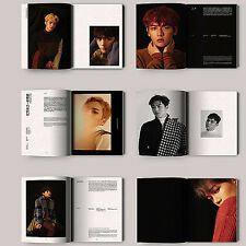 EXO Edition Speciale version Hiver For Life Photo Book Kpop Musique Coréenne