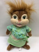 "Build A Bear Chipmunk Brittany Chipette Plush Stuffed Animal Doll 10"" Girl"