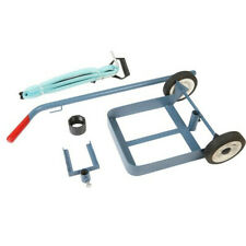 COMMA Gear Oil Pump And Trolley [EQGOPT]