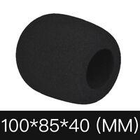 100*85*40 Foam Mic Windscreen for MXL Audio Technica Large Microphone