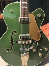 1954 Gretsch Country Club, Vintage Cadillac Green W/ Tremolo Bar  Rare 6196