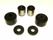 TRIUMPH SPITFIRE A COMPLETE SET OF DIFF MOUNTINGS