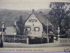 5387 AK Rollmopsschänke Gasthof Eckersdorf Hainsberg