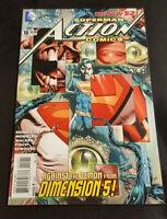 ACTION COMICS 18 TONY DANIEL KEY 1st ELVITH NM NEW 52 VOL 52 FLASH BATMAN