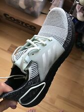 Adidas Ultra boost 19 Men's size 13 Linen Green / Black