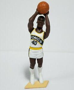 SHAWN KEMP Seattle Supersonics Kenner Starting Lineup SLU 1993 NBA Action Figure