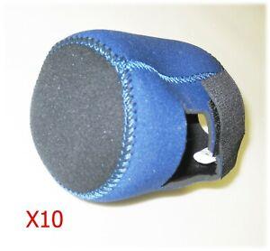 KUFA Bait Casting Reel Cover 10 Pcs Pack BC100 x10)