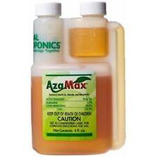 General Hydroponics Azamax 4 oz Ounce - Pest Control Pesticide Organic Omri