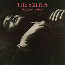 Smiths - Queen Is Dead 180g Vinyl LP IN STOCK NEW/SEALED Morrissey The