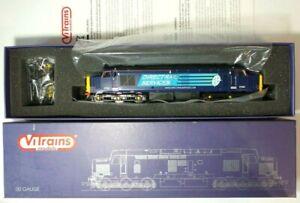 ViTrains Diesel Loco V2082 Class 37 37682 Direct Rail Svc DCC Ready (8 pin) Mint