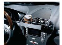 Mercedes Benz Original Doppel Cupholder Getränkehalter SLK Klasse R 171 Neu OVP