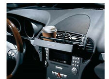 MERCEDES BENZ ORIGINAL DOUBLE CUPHOLDER DRINK HOLDER SLK Class R 171 NIP