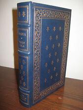 1st/1st Printing  NANA Emile Zola FRANKLIN LIBRARY Rare CLASSIC