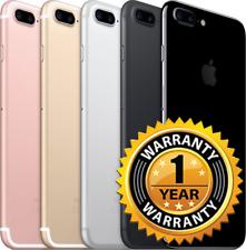 """Apple iPhone 7 Plus GSM Desbloqueado AT&T TMobile 32GB 5.5"""" Display 1 Ano De Garantia"""