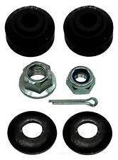 Suspension Stabilizer Bar Link Front ACDelco Advantage 46G0318A