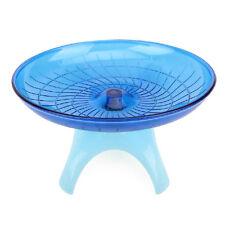2 Color Silent Hamster Wheel Roller Exercise Jogging Wheel Large Gerbil Mouse