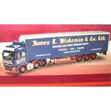 Voitures, camions et fourgons miniatures Transporter pour Volvo