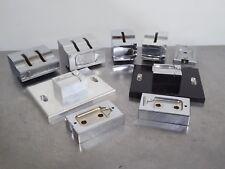T151889 Lot of (9) Custom Branson Ultrasonic Welder Horns