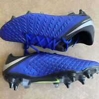 Nike Hypervenom Phantom III Elite Anti Clog Pro Soccer Cleats AJ3810 400 Size 9