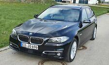 BMW 530d xDrive F11 Touring Luxury Facelift AHK Navi Tempomat Xenon Pano Leder