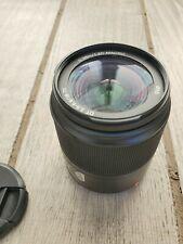 Sony SAL SAL-1870 18-70mm f/3.5-5.6 DT Lens