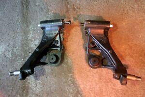 fiat punto rear suspension trailing arms