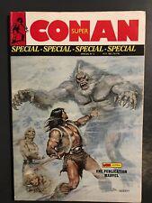 CONAN (SUPER SPECIAL) - T5 : février 1988