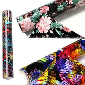 Premium HTV T-shirts Vinyl 3pcs Bundles Heat Transfer Vinyl For Garment Clothing