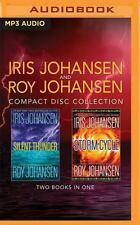Iris and Roy Johansen - Collection: Silent Thunder & Storm Cycle