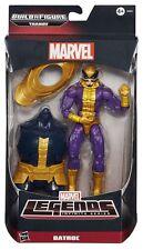 MARVEL Legends infinite Avengers/Batroc/6 inch