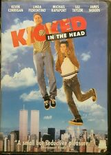 Kicked in the Head (DVD, 2001, 2-Disc Set, Canadian)