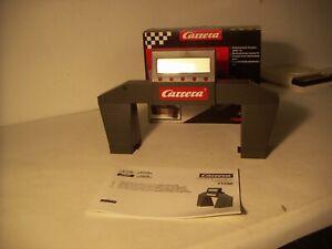 Carrera Elektronischer Rundenzähler 71590 Go-Exclusiv-Evolution-Profi