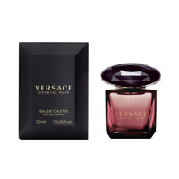 Versace Crystal Noir Edt Eau de Toilette Spray 30ml NEU/OVP