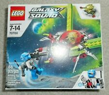 NEW Lego Galaxy Squad Space Swarmer 70700 FREE Shipping ALIEN Retired BUGGOID