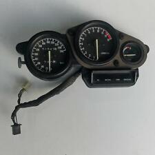 Dash dials instrument gauges cluster YAMAHA FZR600 FZR 600 FZR6 1989