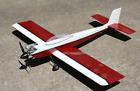 Bridi Warlord 25 Balsa Rc airplane Kit