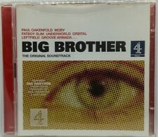 BIG BROTHER CHANNEL 4 SOUNDTRACK DOUBLE CD IN EXCELLENT CONDITION