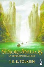 El Senor de Los Anillos 1 (Movie Ed) : La Comunidad Del Anillo by J. R. R....