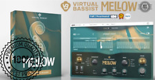 UJAM Virtual Bassist MELLOW v2.1 ✔️Full version (Win|MacOS) ✔️Instant Delivery✔️