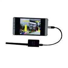 5.8G 150CH OTG FPV Receiver for Smart Phone PC Monitor